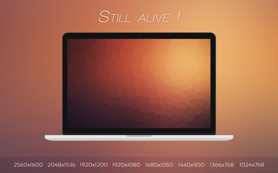 Still alive by Rasvob