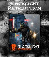 Blacklight Retribution by Zakafein