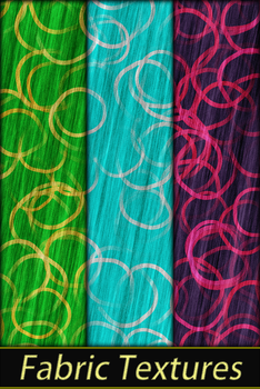 Fabric Textures by allison731