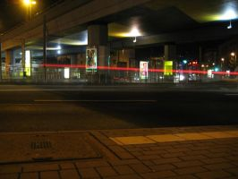 Mainz at Night II by dave87