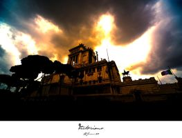 Victoriano by Demyan
