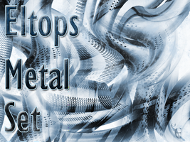Eltops Metal Set by Woseseltops