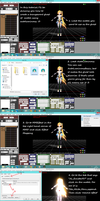 MMD Tutorial- How To Make An AutoLuminous Ghost by ChestNutScoop