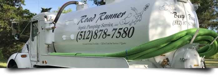 For Best Service Call Road Runner Septic Pumping S by roadrunnersepticpump