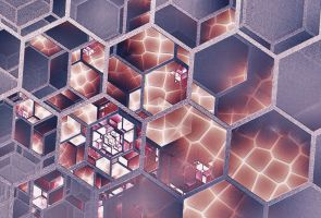 Silicon Hive by slobo777