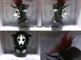 Demonic Wolf Ladder Auction @ furaffinity by DragonGames