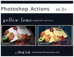 photoshop actions - 8 by Honestheart26