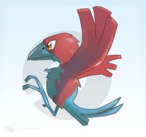 Porygon Z Alternate