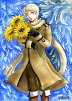 APH Ivan by MaryIL