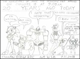 AoSTH 20 Years Old by Megamink1997