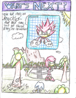 Sonic: Past and Present page 8 by ClassicTeam