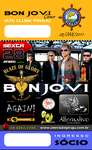Ingresso Bon Jovi by battiston