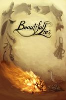 Beautiful Lies Anthology by LauraHollingsworth