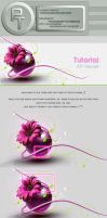 Header Tutorial Part 3 -T- by photoshop-tutorials