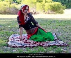Gypsy 2.13 by faestock