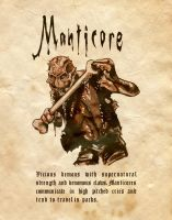 Manticore by Charmed-BOS