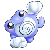 Poliwrath by Clinkorz