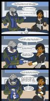 Mass Effect: Impressive game by PoisonDIlu