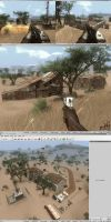 FarCry2 MP Map 2 by 3xhumed by 3xhumed