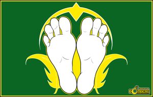 Flag of Podaria. by Sir-Bombers