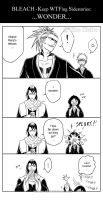 BLEACH - WTF Sidestory 5 by Washu-M