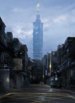 Taipei101web by BBaumhauer