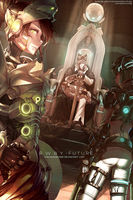 RWBY - Future : Emperor by dishwasher1910