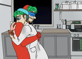 YT - The Best Hug by TheWhovianHalfling