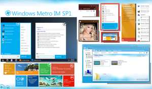 Windows Metro IM SP1 by jaycee13