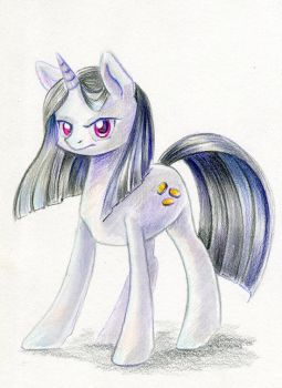 Twinkled Charity by Maytee