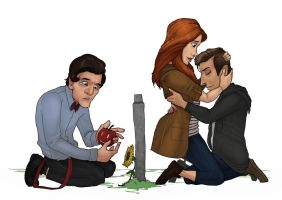 Goodbye Raggedy Man by Awkwardly-Social