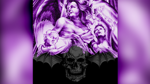 A7X Album Wallpapers - Sounding the Seventh Tru... by dadiocoleman