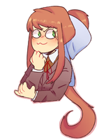 just monika by radi-kool