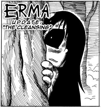 Erma Update- The Cleansing by BJSinc