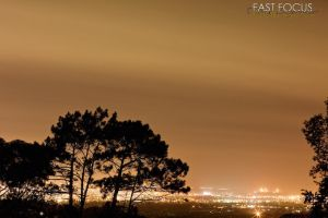 Cape Town by wtp
