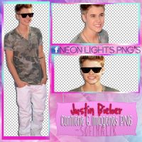 Teen Choice Awards 2012 - NeonLigthsPNG'S by SoffMalik