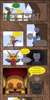 PKMN Skies: Cave Story, Bro by Dr-InSean