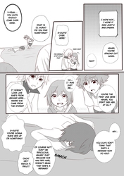Little Adventures: Final Chapter PG4 by manga1357