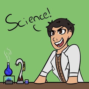 Science! by cantbreath45