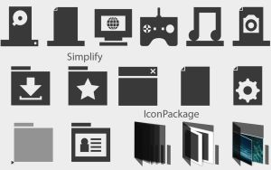 Simplify IconPackage by gladi8r