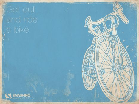 Bicycle ride by aasemsj