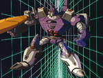Behold Galvatron! by du365