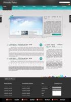 Another Webdesign by Law-Concept