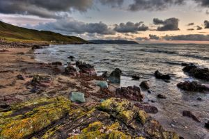 Bellochantuy Bay by crowthius
