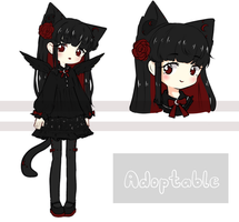[closed] Yanny adopt by Seraphy-chan