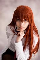Steins Gate - What's going on? by Rei-Suzuki