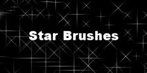 Star Brushes by Insanity-Prevails