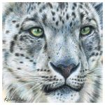 Snow White (Leopard) by kelch12