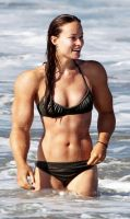 Olivia Wilde by soccermanager
