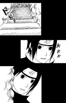 CH1- Found Naruto by COLAD-art-gallery